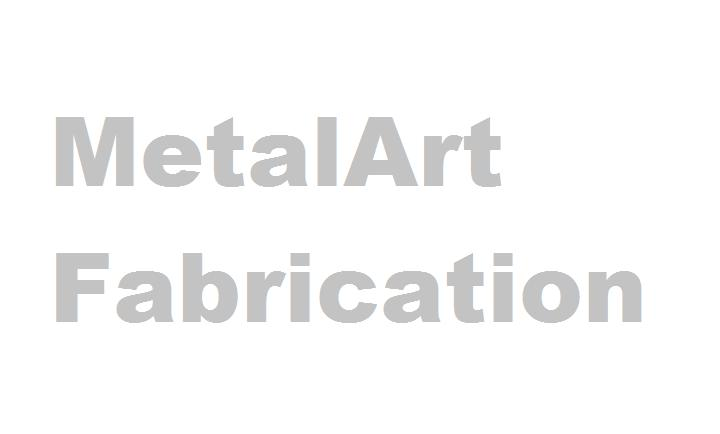 MetalArt Fabrication Ltd. logo