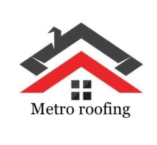 Metro Roofing logo