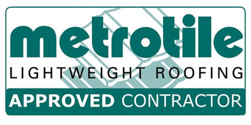 Metrotile Approved Contractor