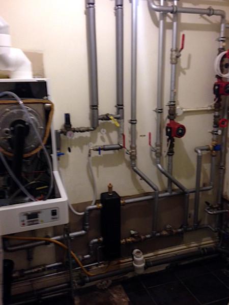 Image 29 - MHG Procon 75kw Commercial Boiler