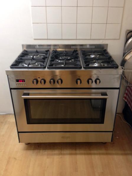 Image 48 - LPG Range Cooker