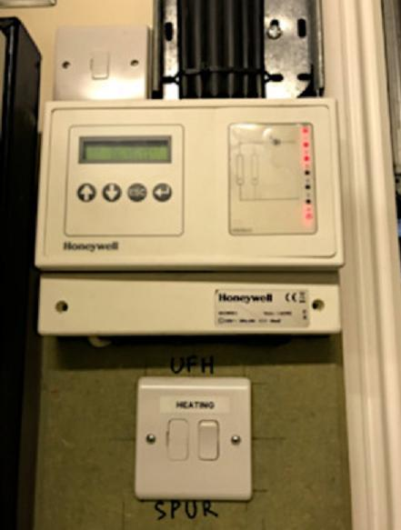 Image 58 - Honeywell Cascade Controller