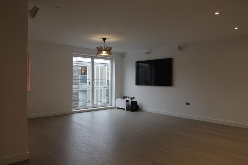 Image 9 - Lounge renovation, Bermondsey