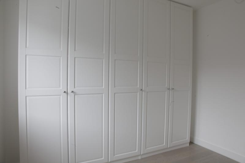 Image 11 - Bedroom renovation (new wardrobe), Bermondsey