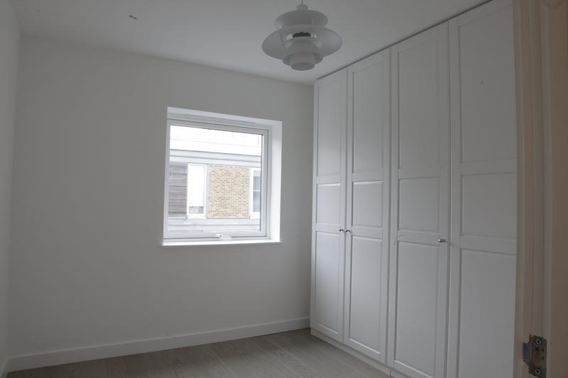 Image 12 - Bedroom renovation (new wardrobe), Bermondsey