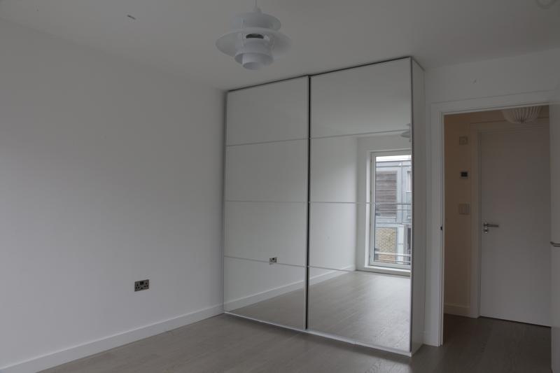 Image 14 - Bedroom renovation (new wardrobe), Bermondsey