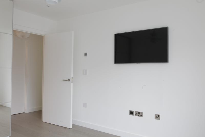 Image 15 - Bedroom renovation, Bermondsey