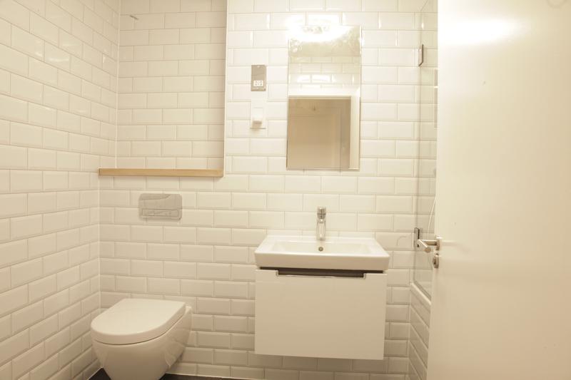 Image 26 - Bathroom renovation, Bermondsey