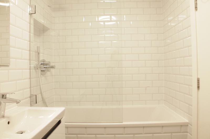 Image 27 - Bathroom renovation, Bermondsey