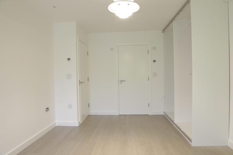 Image 16 - Bedroom renovation (new doors, flooring), Bermondsey
