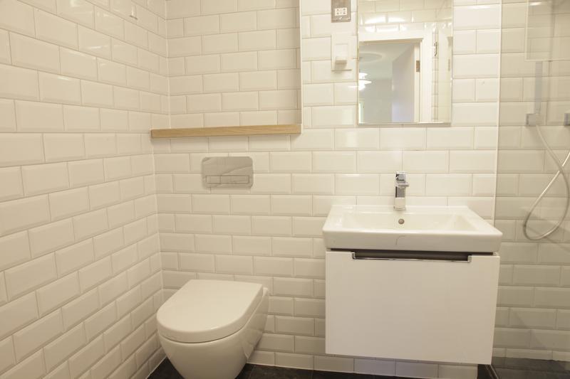 Image 28 - Bathroom renovation, Bermondsey