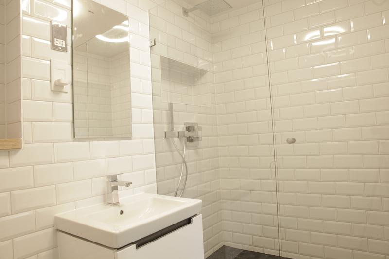 Image 29 - Bathroom renovation, Bermondsey