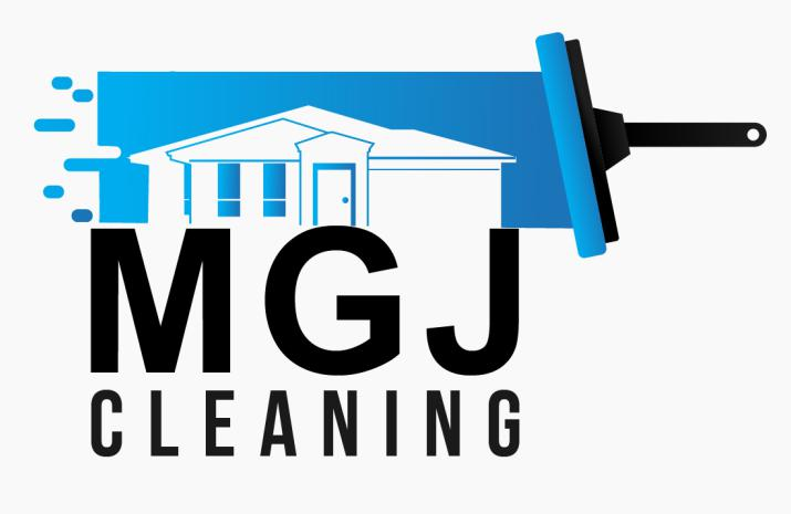 MGJ Cleaning logo