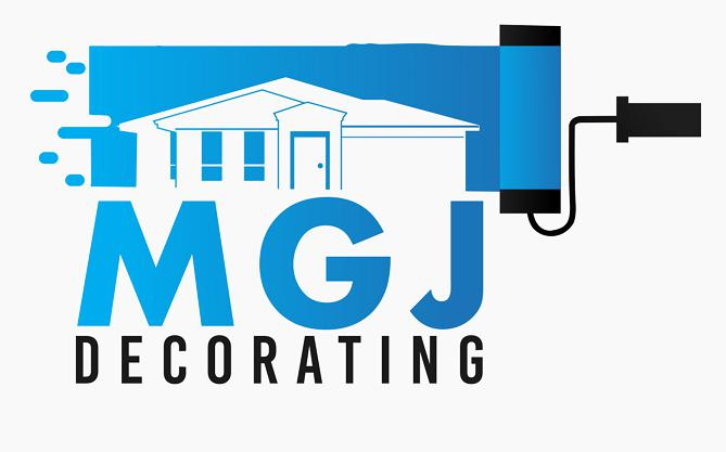 MGJ Decorating Ltd logo