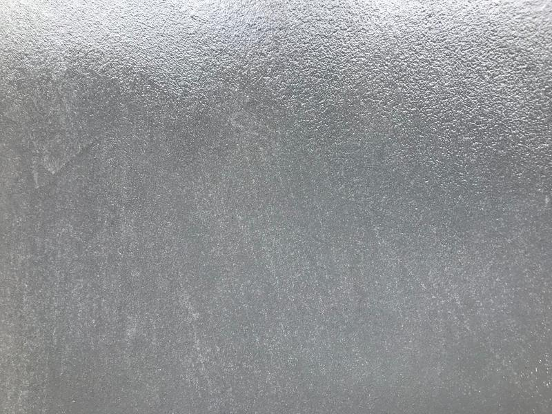 Image 13 - Grey micro cement suitable for kitchens, bathrooms, as well as throughout the house. 100% waterproof , no grout lines beautiful modern finish