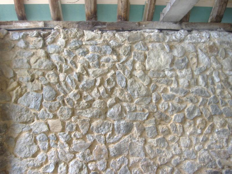 Image 6 - Bolton Barn - Internal stonework restoration
