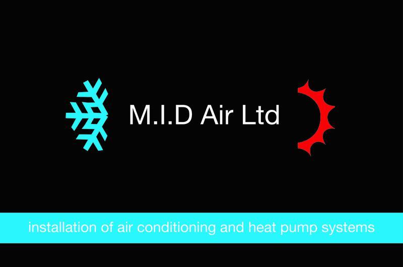 MID Air Ltd logo