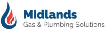 Midlands Gas & Plumbing Solutions logo
