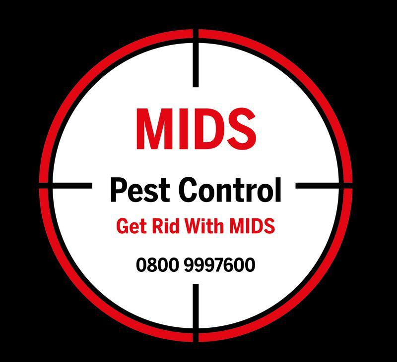 MIDS Pest Control Ltd logo