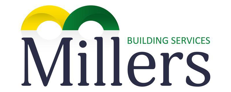 Millers Building Services logo