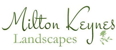 Milton Keynes Landscapes logo