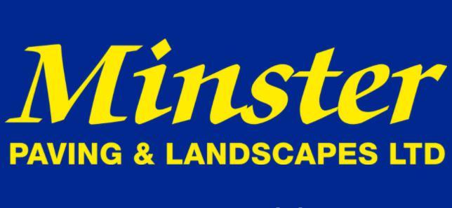 Minster Paving and Landscapes Ltd logo