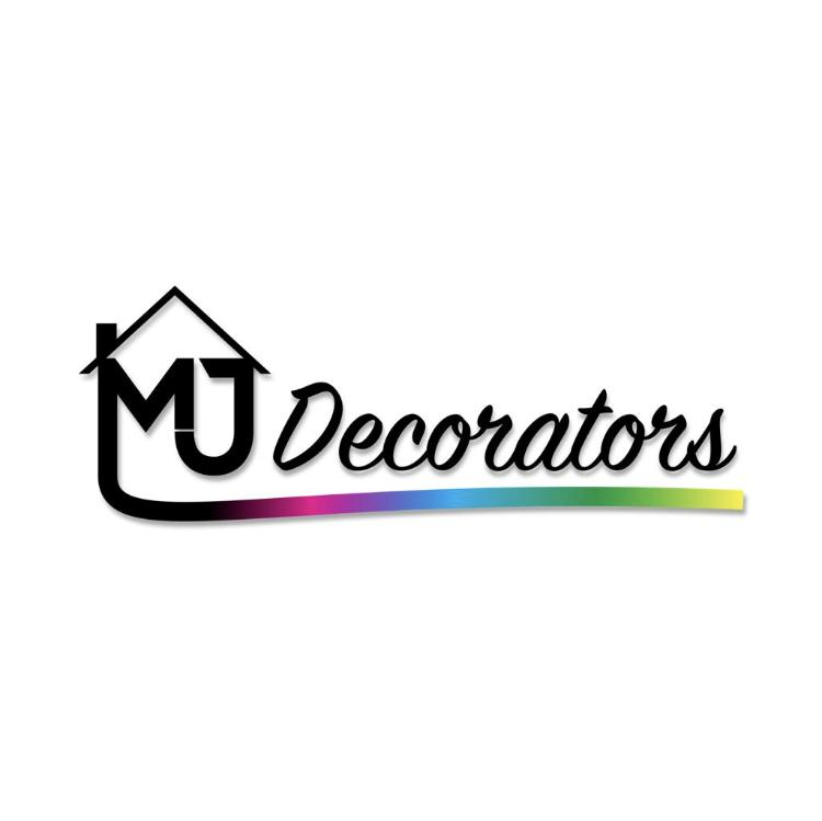 MJ Decorators logo