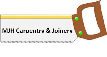 MJH Carpentry & Joinery logo