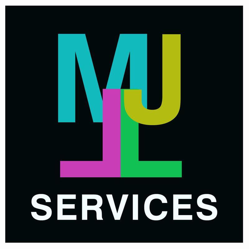 MJLL Services logo