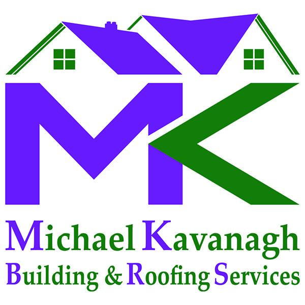 Michael Kavanagh Building & Roofing Services logo