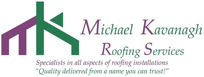 Michael Kavanagh Roofing Services Ltd logo