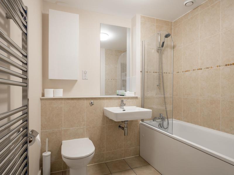 Image 2 - Full bathroom refit
