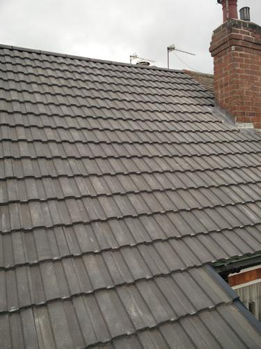Image 148 - Main roof replacement. Completed February 2019. Coundon.