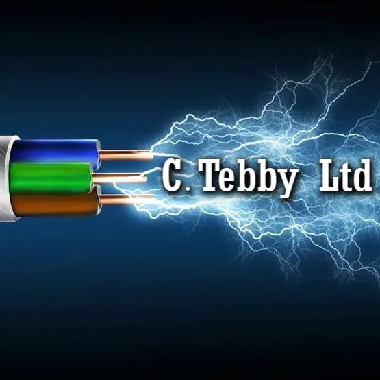 C Tebby Ltd logo