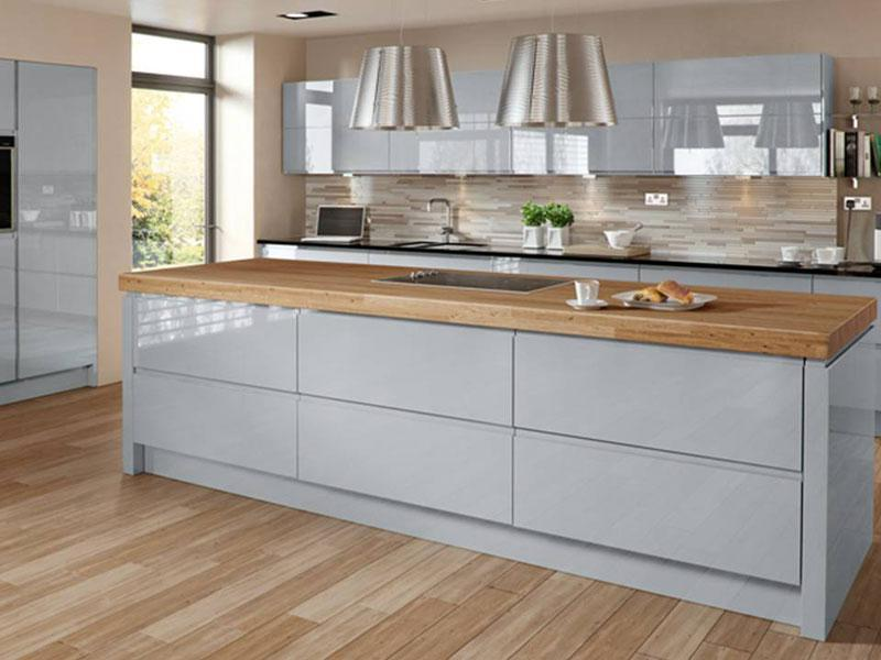 Image 23 - Luxury fitted kitchens