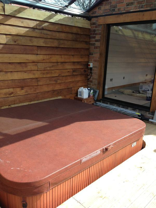 Image 32 - hot tub supplies