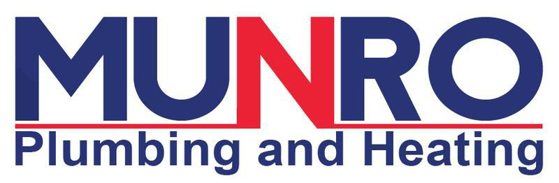 Munro Plumbing & Heating logo