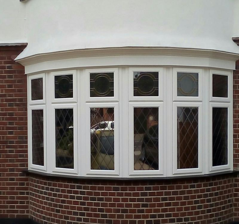 Image 47 - Bay window for a customer in Rochford