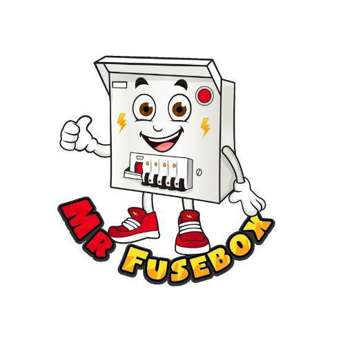 Mr Fuse Box logo