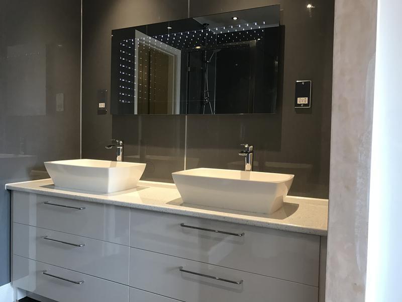Image 29 - new Bathroom installation in Weybridge, surrey