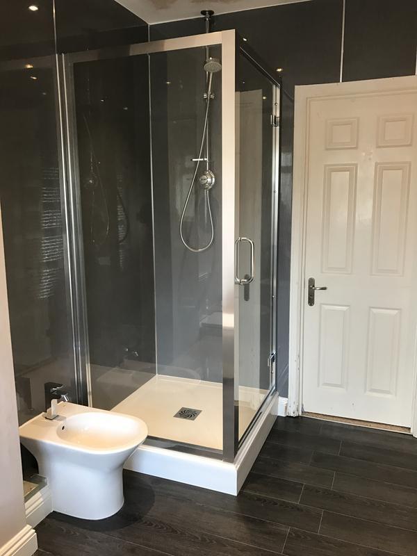 Image 30 - new Bathroom installation in Weybridge, surrey