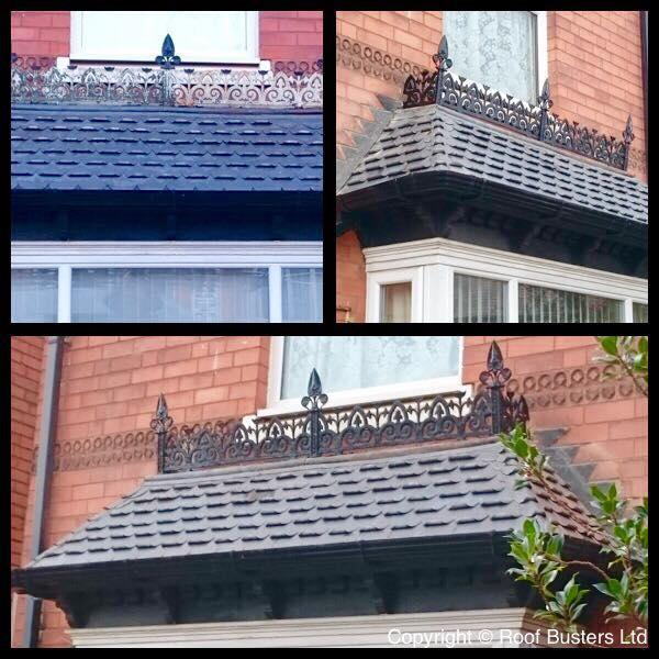 Image 1 - Roof Busters - Roofer - Roofing services