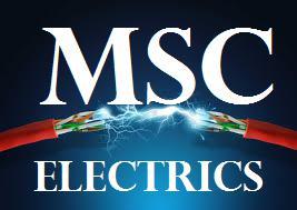 MSC Electric Ltd logo