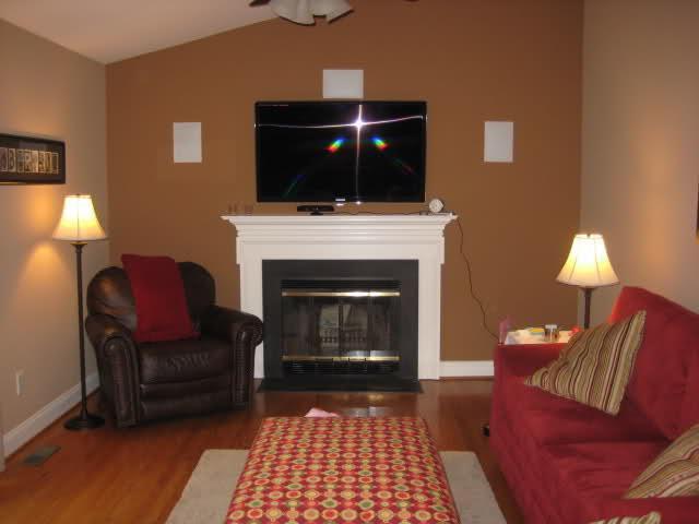 Image 19 - Install TV in loft conversion