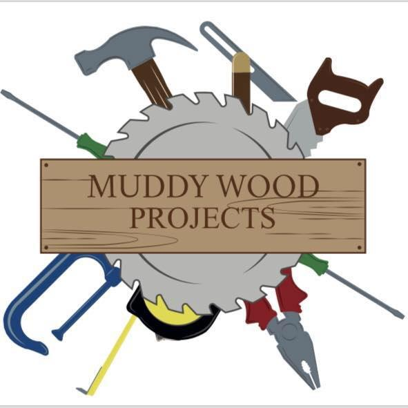 Muddy Wood Projects logo