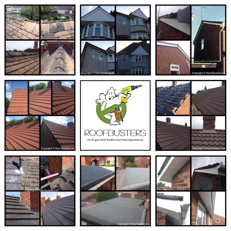 Image 5 - Roof Busters - Roofer - Roofing services