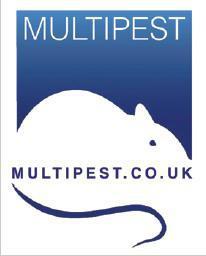 Multipest logo