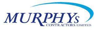 Murphy's Contractors Ltd logo