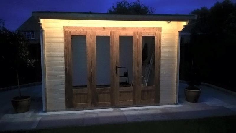 Image 1 - Outdoor LED lighting