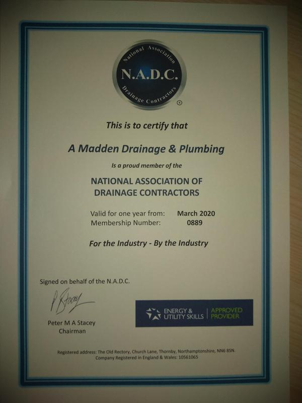 Image 2 - NADC Accreditation